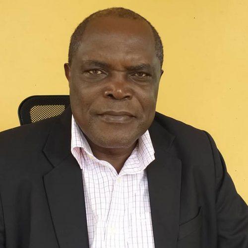 Paul SIGOMBE